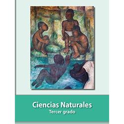 Libro de Ciencias Naturales Tercer 3 Grado Primaria