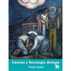 Libro de Ciencias y Tecnologia Biologia Primer 1 Grado Secundaria