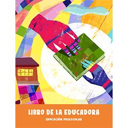 Libro de De la Educadora Todos Todos Grado Preescolar