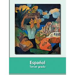 Libro de Español Tercer 3 Grado Primaria