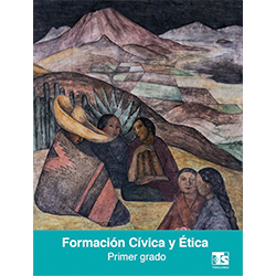 Libro de Formacion Civica y Etica Primer 1 Grado Secundaria