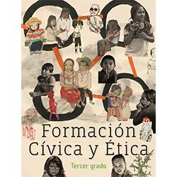 Libro de Formacion Civica y Etica Tercer 3 Grado Primaria