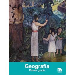 Libro de Geografia Primer 1 Grado Secundaria