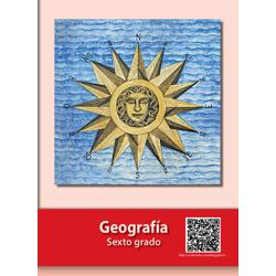 Libro de Geografia Sexto 6 Grado Primaria