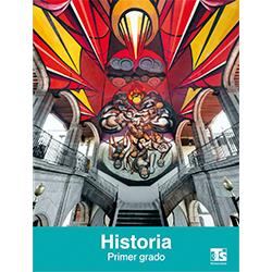 Libro de Historia Primer 1 Grado Secundaria