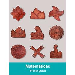 Libro de Matematicas Primer 1 Grado Secundaria
